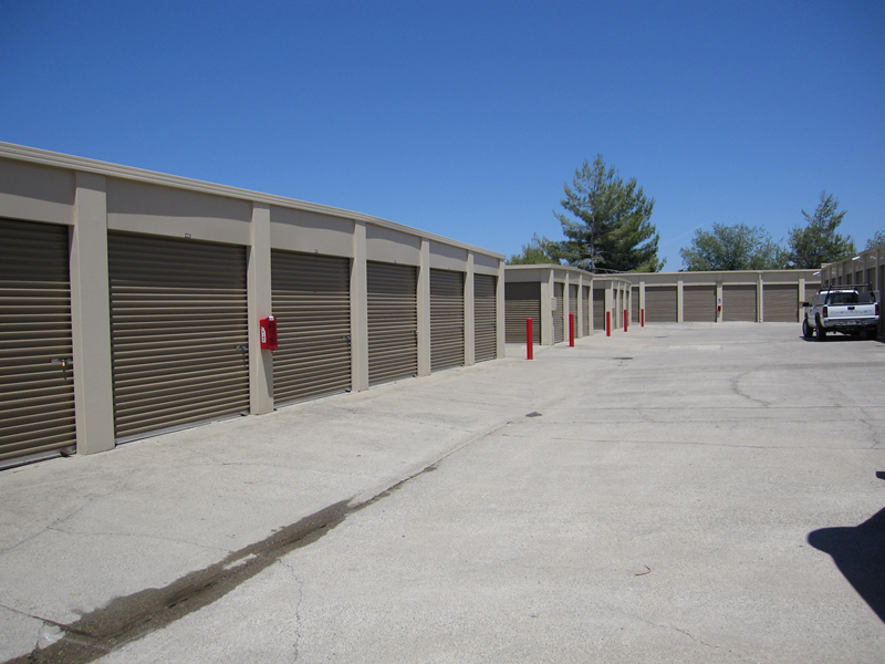 Bon Gold Country Self Storage|Self Storage Folsom CA